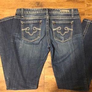 REROCK FOR EXPRESS Women's jeans